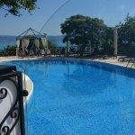 Beautiful quiet pool