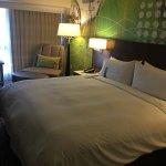 Foto de Renaissance Nashville Hotel
