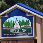 Photo de Ruby's Inn Campground and RV Park