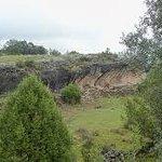 Camino vecinal de Almiruete a Tamajón. Ermita de los Enebrales y Ciudad Encantada de Tamajón