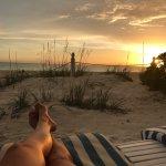 Photo de Bungalow Beach Resort