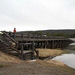 Photo of Fishing Bridge RV Park