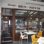 Photo of Christy's Ben Nevis