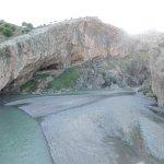 Photo of Severan Bridge