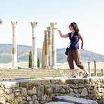Photo of Volubilis