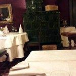 Le Gourmet im Hotel Die Hirschgasse Foto