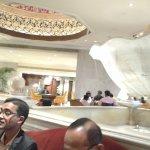 Foto di Taj Mahal Hotel