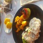 Lofaki Restaurant Foto