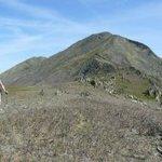 Ascensión al Pico de Ocejón desde Almiruete