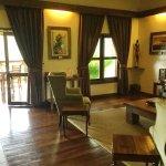 Foto de Neptune Ngorongoro Luxury Lodge