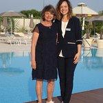 Adriatic Palace Hotel Foto