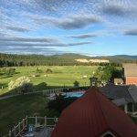 Foto de St. Eugene Golf Resort & Casino
