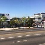 Rodeway Inn Los Angeles Foto