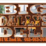 """Big Dally""""s Deli Downtown"""