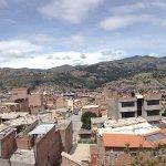 Foto de Hostal Alpes Huaraz