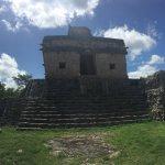 Photo of Dzibilchaltun Ruins