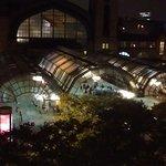 Foto de Novum Hotel Kronprinz Hamburg Hauptbahnhof