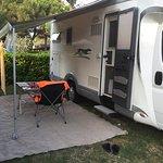 Punta Spin Residence Camping Foto