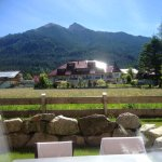 Hotel Princess Bergfrieden Foto