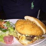 Foto di Le Garage - Gourmet Burger