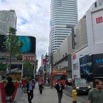 Photo of Yonge Street