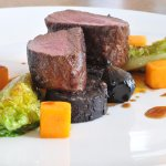 Delightful venison dish featured in Relish South West cookbook