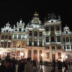 Photo de Novotel Brussels Grand Place