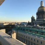 Foto di W St. Petersburg