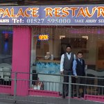 Great Staff