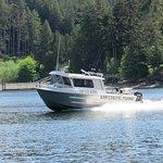 Goin Coastal Fishing Vessel