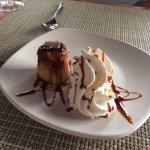 Carmela Restaurante Foto