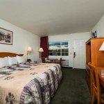 Americas Best Value Inn Pendleton Foto