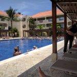 Preferred club pool