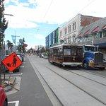 ArghyaKolkata Christchurch Tramway, Christchurch-2