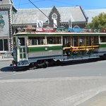 ArghyaKolkata Christchurch Tramway, Christchurch-4