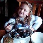 The mussel expert!