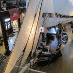 1/2 scale whaling schooner