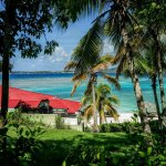 Pusser's Marina Cay Hotel and Restaurant