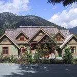 Whistler Alpine Chalet Retreat & Wellness Foto