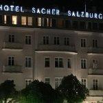 Photo of Hotel Sacher Salzburg