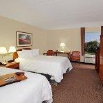 Photo de Hampton Inn & Suites Newtown