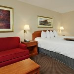 Foto de Hampton Inn & Suites Newtown