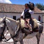 A 1 hora de los apartamentos para niños y adultos caballos para montarlos
