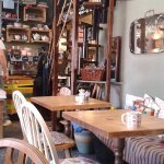 The Sweet Pea Cafe
