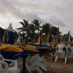 Photo of Aruana beach