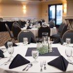 Фотография Grand Hotel At Bridgeport