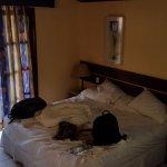 Photo de Hotel La Foret