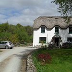 Photo of Lissyclearig Thatched Cottage