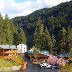 Carson Hot Springs Golf & Spa Resort Foto