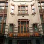 Art Nouveau Brussels